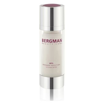 Bergman Beauty Care Bergman SPF 30 Protection System