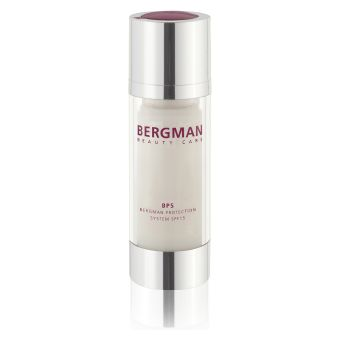Bergman Beauty Care Bergman SPF 15 Protection System