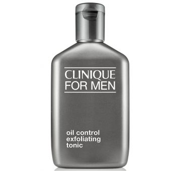 Clinique Clinique For Men Oil Control Exfoliating Tonic - 3 Combination Oily Skin
