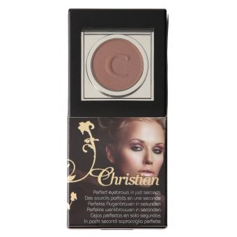 Christian Christian Bronze Semi Permanente Wenkbrauw Make Up