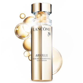 Lancôme Lancome Absolue Subline Regenererend Oleo Serum