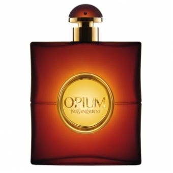 Yves Saint Laurent (YSL) Yves Saint Laurent Opium Eau de Toilette