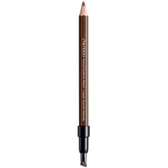 Shiseido Shiseido Natural Eyebrow Pencil BR602 Deep Brown