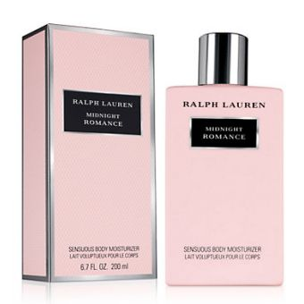 Ralph Lauren Ralph Lauren Midnight Romance Woman Body Lotion