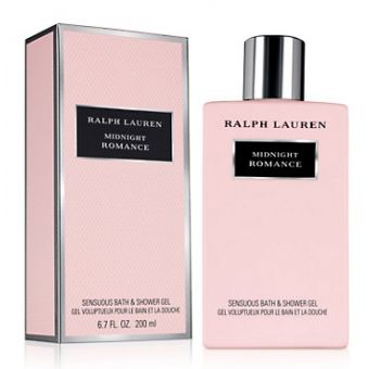 Ralph Lauren Ralph Lauren Midnight Romance Woman Shower Gel
