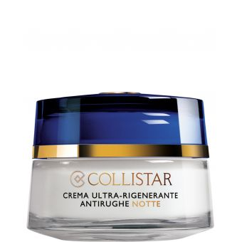 Collistar Collistar Anti-Age Night Cream Ultra Regenerating Anti-Wrinkle