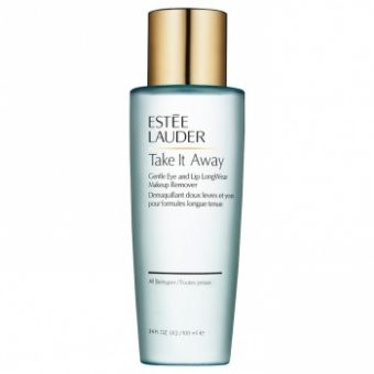 Estee Lauder Estee Lauder Take It Away Gentle Eye and Lip LongWear Makeup Remover