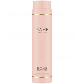 Boss Boss Ma Vie Bodylotion