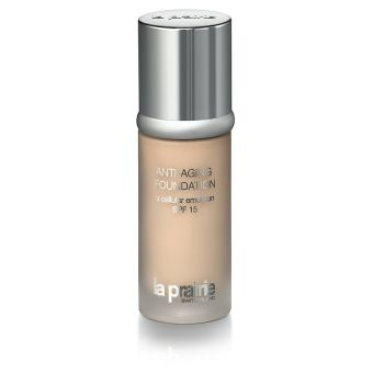 La Prairie Switzerland La Prairie Anti Aging Foundation SPF 15 Shade 600