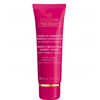 Collistar COLLISTAR CREAM ENERGY BRIGHTNESS SORBET