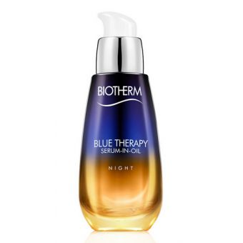 Biotherm Biotherm Blue Therapy Night Serum-In-Oil
