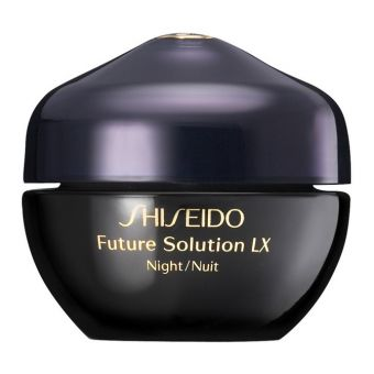 Shiseido Shiseido Future Solution LX Total Regenerating Night Cream