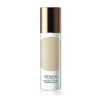 Sensai Sensai Silky Bronze Soothing After Sun Repair Emulsion