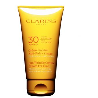 Clarins Clarins Creme Sps30 Solaire Anti-Rides Visage For Face