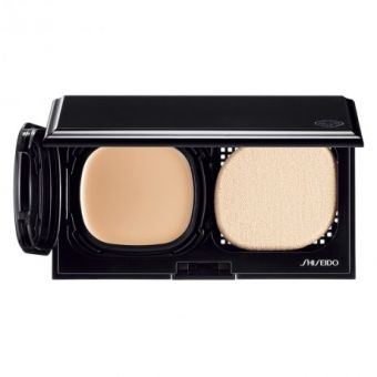 Shiseido Shiseido Advanced Hydro Liquid B60 Natural Deep Beige Compact Foundation - Navulling