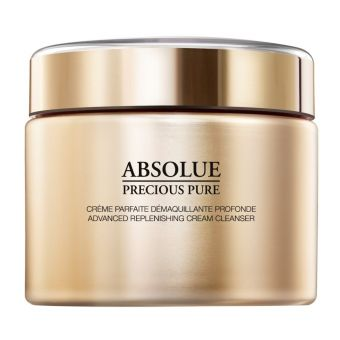 Lancome Lancôme  Absolue Precious Pure Advanced Replenishing Cream Cleanser