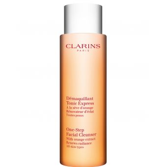 Clarins CLARINS DEMAQUILLANT TONIC EXPRESS