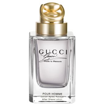 Gucci Gucci Made To Measure After Shave Lotion