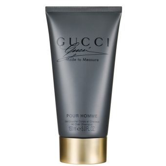 Gucci Gucci Made To Measure Douche Gel All Over Shampoo