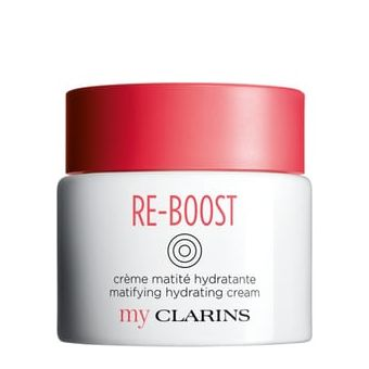 Clarins Clarins My Clarins Re-Boost Matifying Hydrating Cream