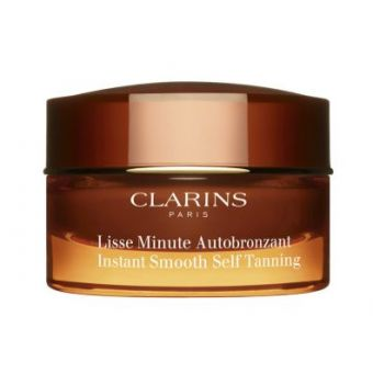 Clarins Clarins Lisse Minute Autobronzant - Instant Smooth Self Tanning