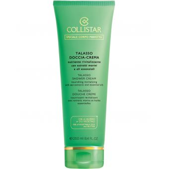 Collistar Collistar Talasso Shower Cream