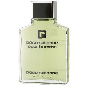Paco Rabanne  Paco Rabanne Pour Homme After Shave Lotion