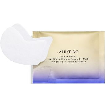Shiseido Shiseido Vital Perfection Uplifting Firming Eye Mask