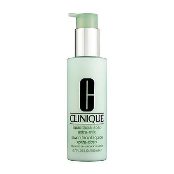 Clinique Clinique Liquid Facial Soap Extra Mild 1 - Zeer Droog tot Droog