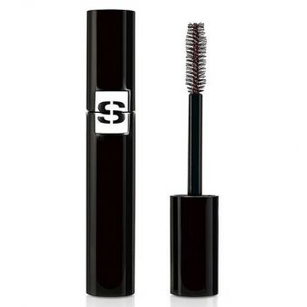 Sisley Paris Sisley So Volume Mascara 01 Black