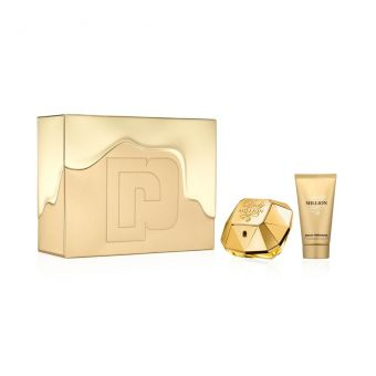 Paco Rabanne  Paco Rabanne Lady Million Eau de Parfum Set