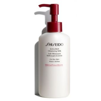 Shiseido Shiseido Daily Essentials Extra Rich Cleansing Milk