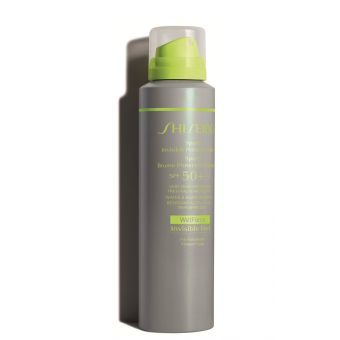 Shiseido Shiseido Sports Invisible Mist SPF 50+