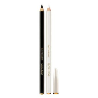 Collistar COLLISTAR EYE PENCIL 000 KAJAL BLACK