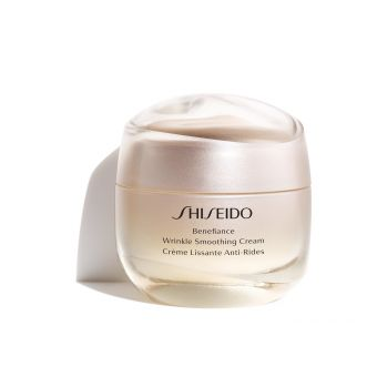 Shiseido Shiseido Benefiance Wrinkle Smoothing Cream
