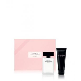 Narciso Rodriguez Narciso Rodriguez Pure Musc For Her Set