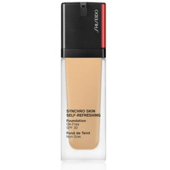Shiseido  Shiseido Synchro Skin Self Refreshing Foundation 350 Maple