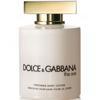 Dolce & Gabbana (D&G) Dolce & Gabbana The One Body Lotion