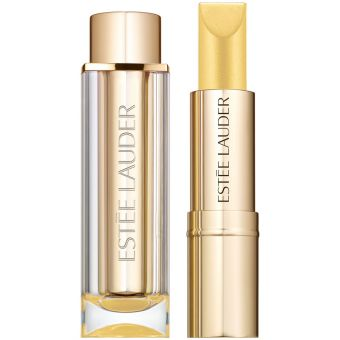 Estee Lauder Estee Lauder Pure Color Love Lipstick 600 Blonde Star