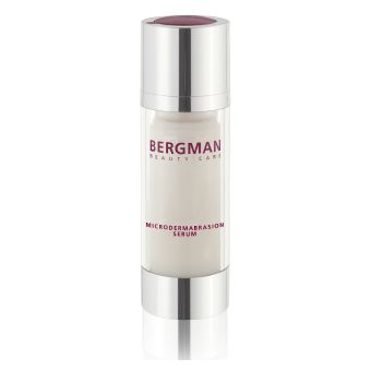 Bergman Beauty Care Bergman Microdermabrasion Serum