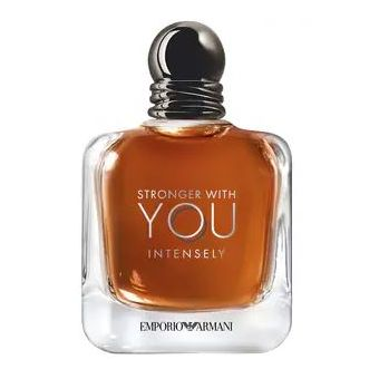 Giorgio Armani Giorgio Armani Stronger With You Intensly Eau de Parfum