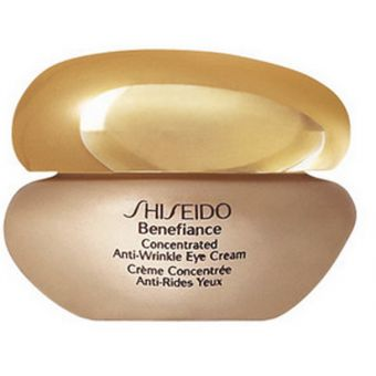 Shiseido Shiseido Benefiance Concentrated Anti-Wrinkle Eye Cream