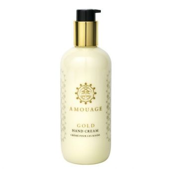 Amouage Amouage Gold Woman Hand Cream