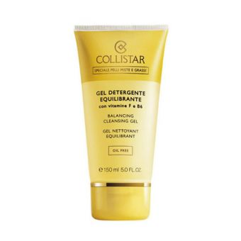 Collistar COLLISTAR COMBI OIL SKINS CLEANSING GEL