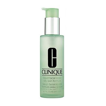 Clinique Clinique Liquid Facial Soap Oily 3/4 - Vet tot Heel Vet