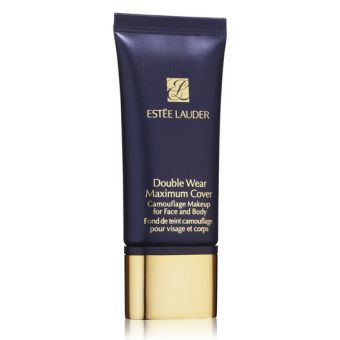 Estee Lauder Estee Lauder Double Wear Creamy Vanilla 1N3 Maximum Cover
