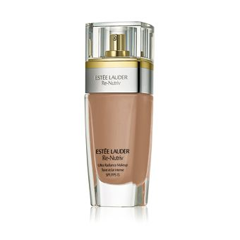 Estee Lauder Estée Lauder Re-nutriv 4C1 Outdoor Beige Ultra Radiance Foundation Spf 15
