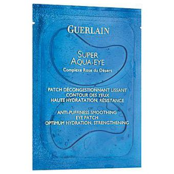 Guerlain Guerlain Super aqua Eye Patches Yeux