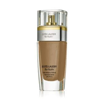 Estee Lauder Estée Lauder Re-nutriv 4N1 Shell Beige Ultra Radiance Foundation Spf 15
