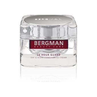 Bergman Beauty Care Bergman 24 Hour Guard